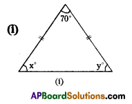 AP Board 7th Class Maths Solutions Chapter 5 Triangle and Its Properties Ex 4 7