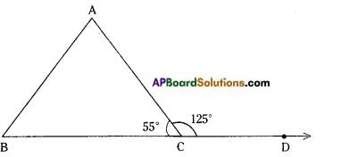 AP Board 7th Class Maths Solutions Chapter 5 Triangle and Its Properties InText Questions 8