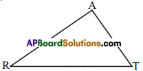 AP Board 7th Class Maths Solutions Chapter 8 Congruency of Triangles Ex 4 5