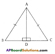AP Board 7th Class Maths Solutions Chapter 8 Congruency of Triangles InText Questions 10