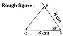 AP Board 7th Class Maths Solutions Chapter 9 Construction of Triangles Ex 2 1