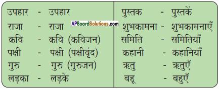 AP Board 9th Class Hindi Solutions Chapter 6 बेटी के नाम पत्र 3