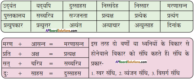 AP Board 9th Class Hindi Solutions Chapter 8 यक्ष प्रश्न 4