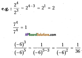 AP Board 9th Class Maths Notes Chapter 1 Real Numbers 3