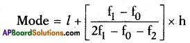 AP SSC 10th Class Maths Notes Chapter 14 Statistics 3
