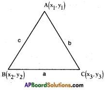 AP SSC 10th Class Maths Notes Chapter 7 Coordinate Geometry 10