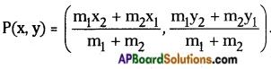 AP SSC 10th Class Maths Notes Chapter 7 Coordinate Geometry 3