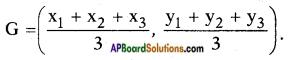 AP SSC 10th Class Maths Notes Chapter 7 Coordinate Geometry 6