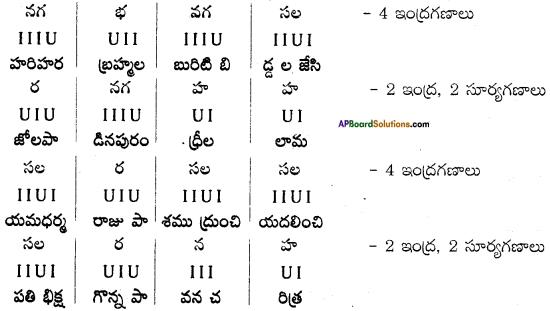 AP SSC 10th Class Telugu Solutions Chapter 1 మాతృభావన 10