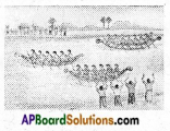 AP Board 6th Class Science Solutions Chapter 4 Water 4