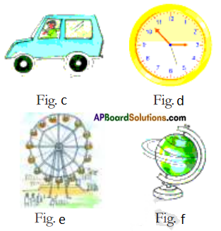 AP Board 7th Class Science Important Questions Chapter 4 Motion and Time 7