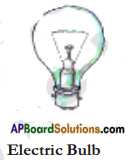 AP Board 7th Class Science Important Questions Chapter 7 Electricity – Current and Its Effect 11