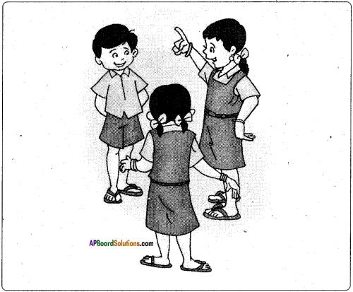 AP Board 6th Class Hindi Solutions सन्नद्धता कार्यक्रम Chapter 15 मौखिक खेल 1