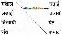 AP Board 6th Class Hindi Solutions सन्नद्धता कार्यक्रम Chapter 17 साबरमती का संत 3