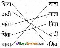 AP Board 6th Class Hindi Solutions सन्नद्धता कार्यक्रम Chapter 18 मौखिक खेल 3