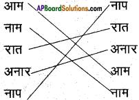 AP Board 6th Class Hindi Solutions सन्नद्धता कार्यक्रम Chapter 3 मौखिक खेल 4