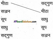AP Board 6th Class Hindi Solutions सन्नद्धता कार्यक्रम Chapter 8 दोहे 5