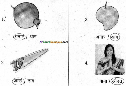 AP Board 6th Class Hindi Solutions Chapter 1 बारिश 25