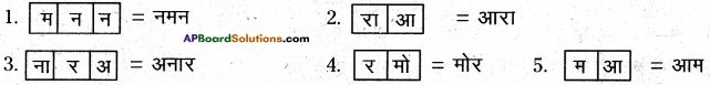 AP Board 6th Class Hindi Solutions Chapter 1 बारिश 31