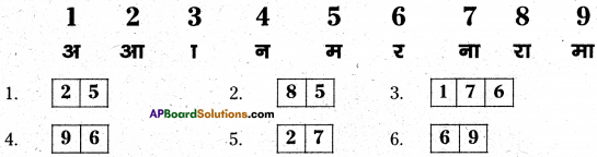 AP Board 6th Class Hindi Solutions Chapter 1 बारिश 34