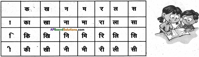 AP Board 6th Class Hindi Solutions Chapter 2 तितली 9