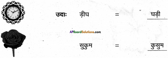 AP Board 6th Class Hindi Solutions Chapter 3 ऊँट चला 14