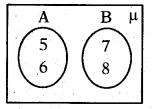 AP 10th Class Maths Bits Chapter 2 Sets Bits 2
