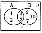 AP 10th Class Maths Bits Chapter 2 Sets Bits 9