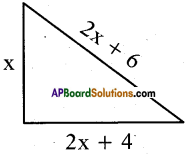 AP 10th Class Maths Important Questions Chapter 8 Similar Triangles Important Questions 9