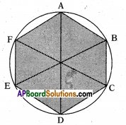 AP 10th Class Maths Important Questions Chapter 9 Tangents and Secants to a Circle 22