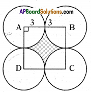 AP 10th Class Maths Important Questions Chapter 9 Tangents and Secants to a Circle 23