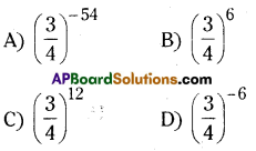 AP 9th Class Maths Bits Chapter 1 Real Numbers with Answers 6