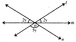 AP 9th Class Maths Bits Chapter 4 Lines and Angles 26