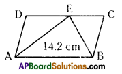 AP 9th Class Maths Important Questions Chapter 11 Areas 4
